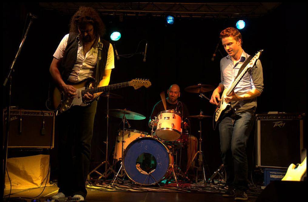 Christian Schwarzbach Band