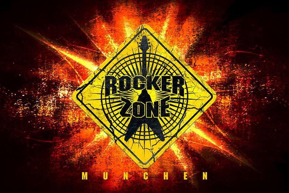 Rocker Zone München - Jahresabschlussparty