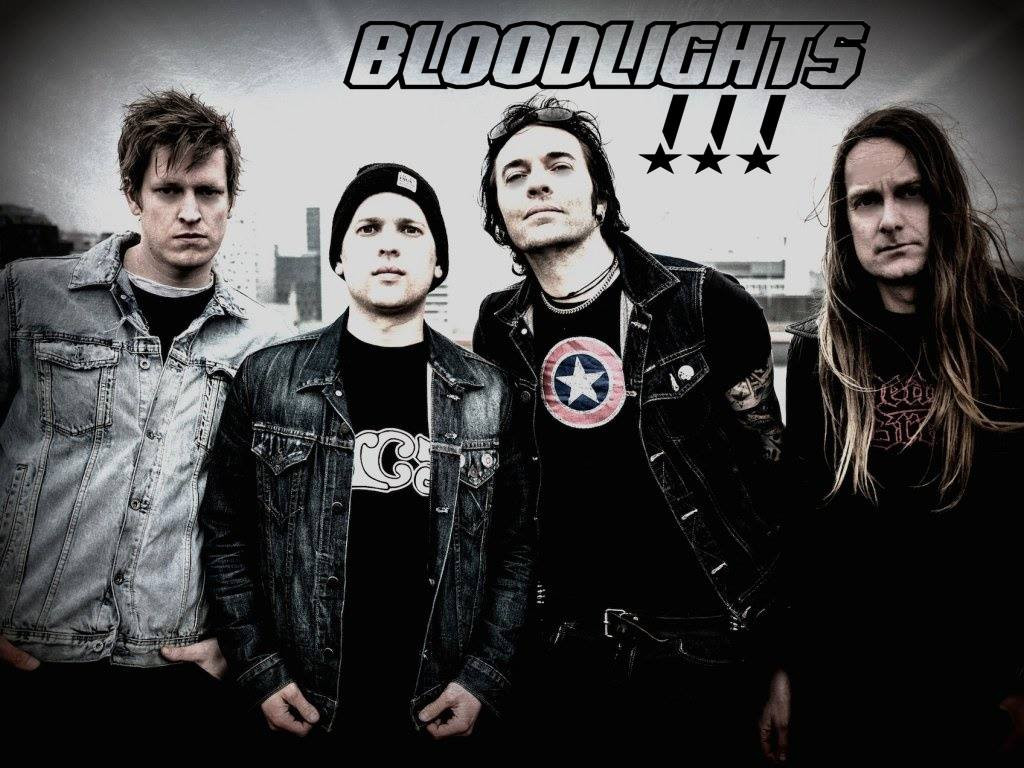 Bloodlights / Poison Heart