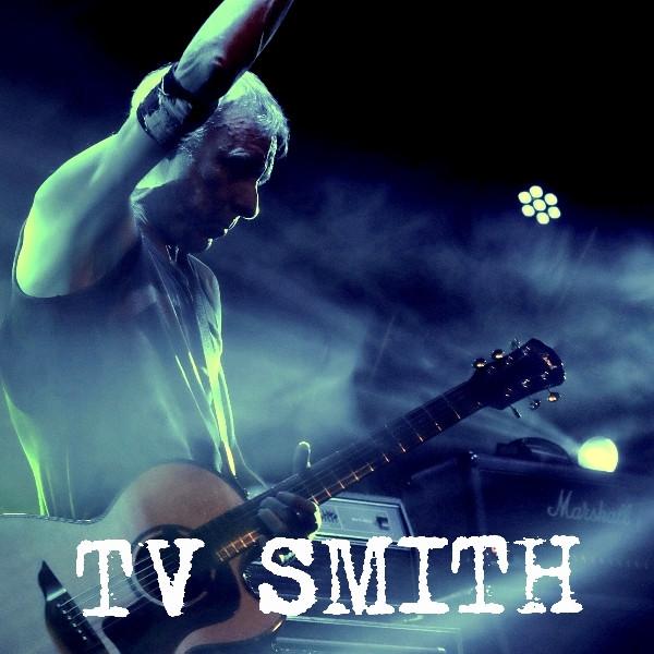 TV Smith