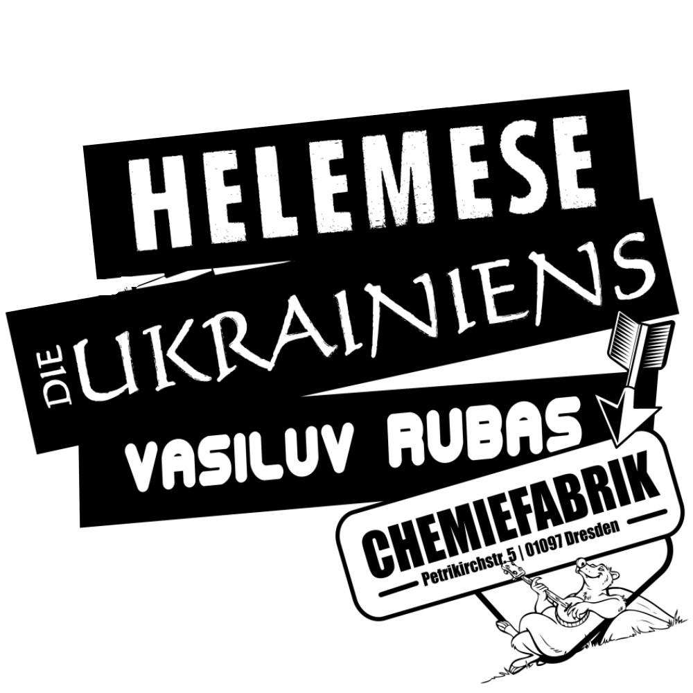 DIE UKRAINIENS