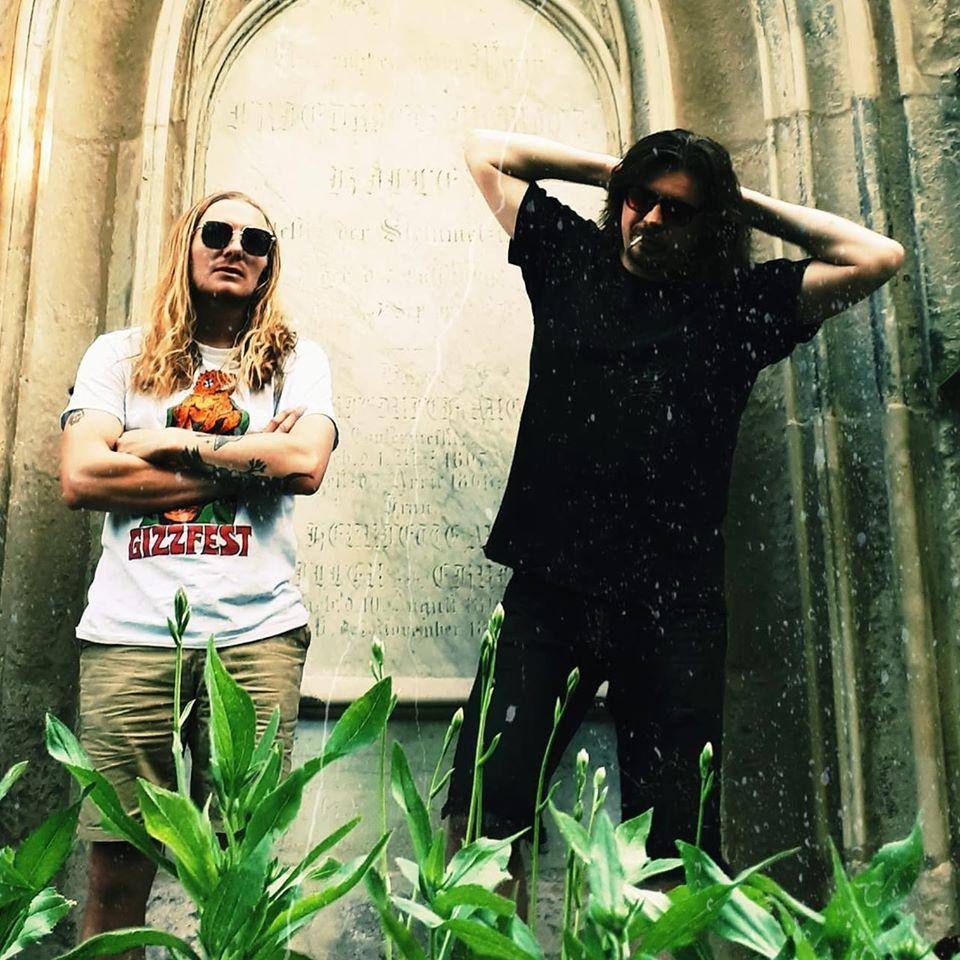 Trigger Kid & the Ending Man - Noiserock, Punkrock, Post-Grunge aus Dresden