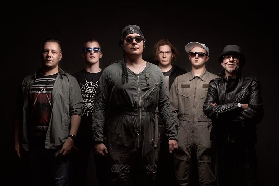 15.01.20 Ostpol  - M.A.D. Band + Special Guests: Homoskapiens