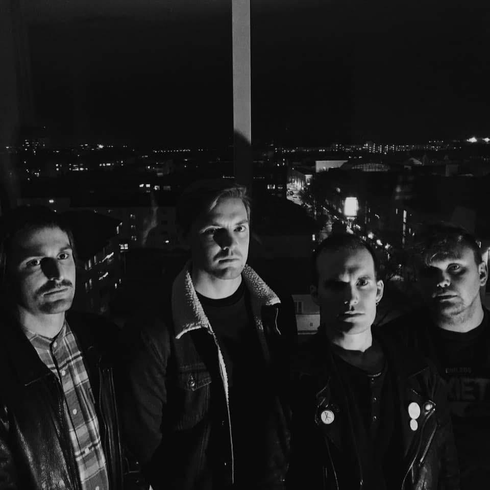 08.04.20 Dresden, Ostpol - Rotten Mind + Special Guests