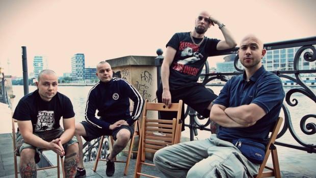 Berliner Weisse - Oi-Punk aus Berlin