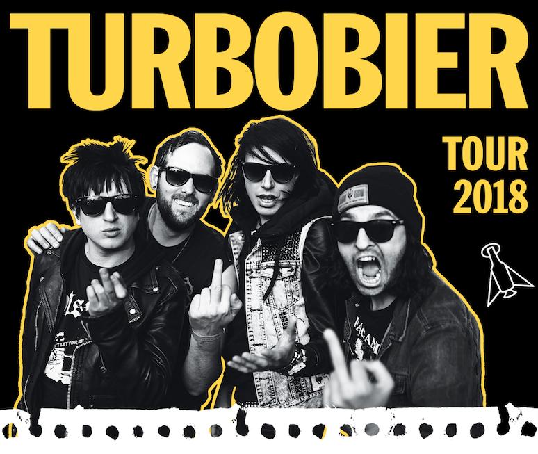 Turbobier +support