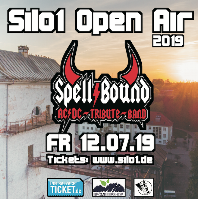 Silo1 - OpenAir - Tag1