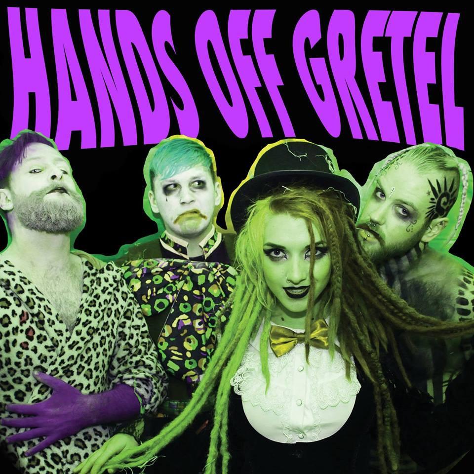Hands off Gretel