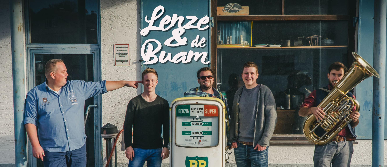 Lenze & de Buam - Tourabschluss 2019
