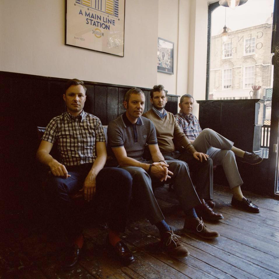 Heavyball + Aftershow: Stompin Monkeys / 24.01.20 Dresden, Ostpol