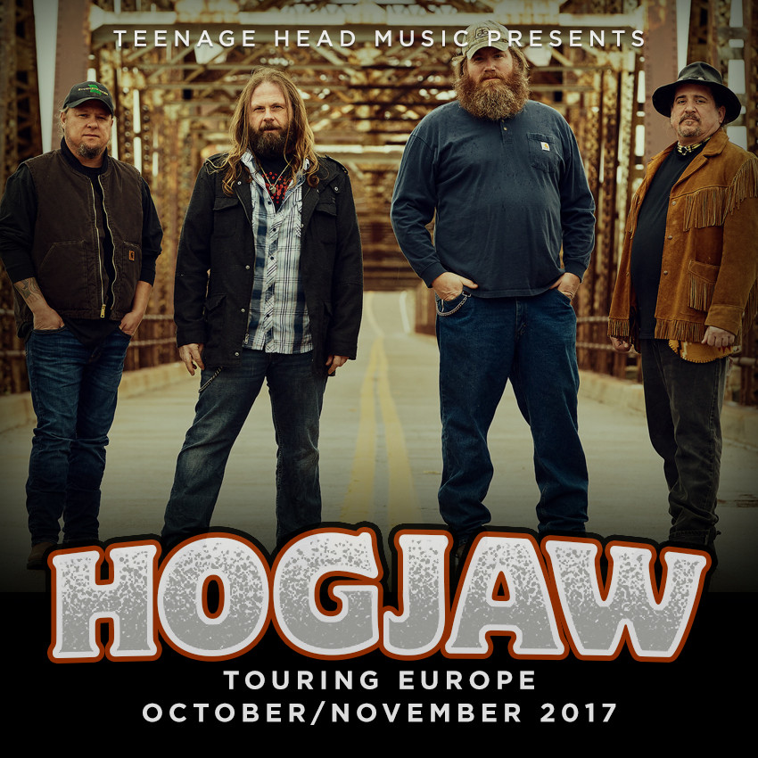 Hogjaw • GProject Blues Band • Sunny Vegas