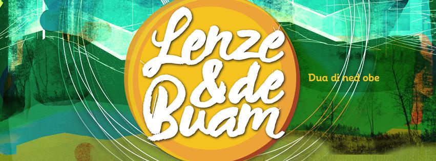 Lenze und de Buam Tourabschuss 2017