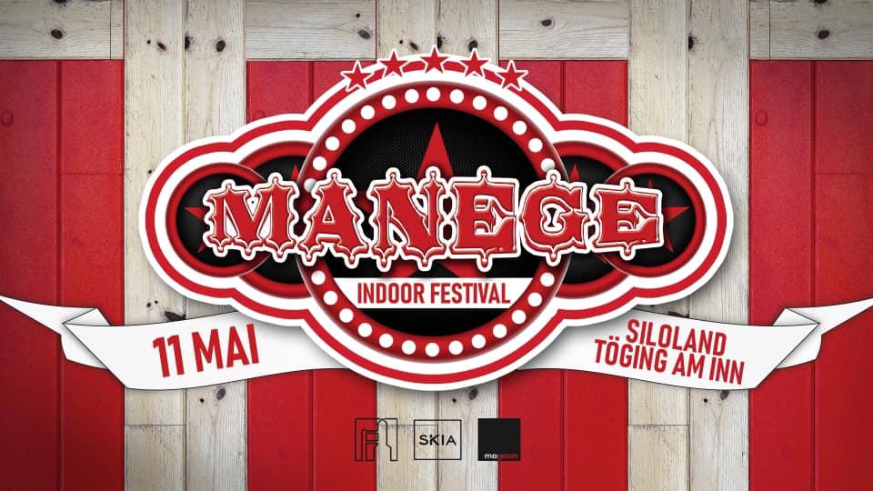 Manege 002