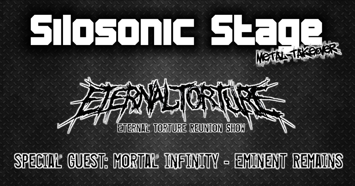 Silosonic Metal Takeover