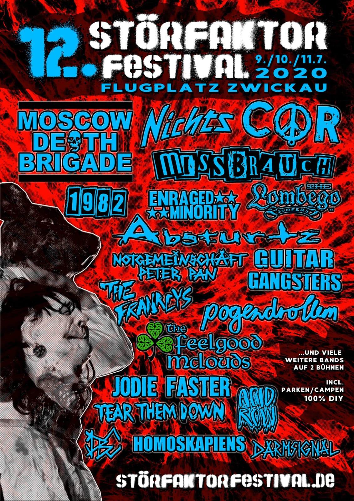 Störfaktor Festival #12