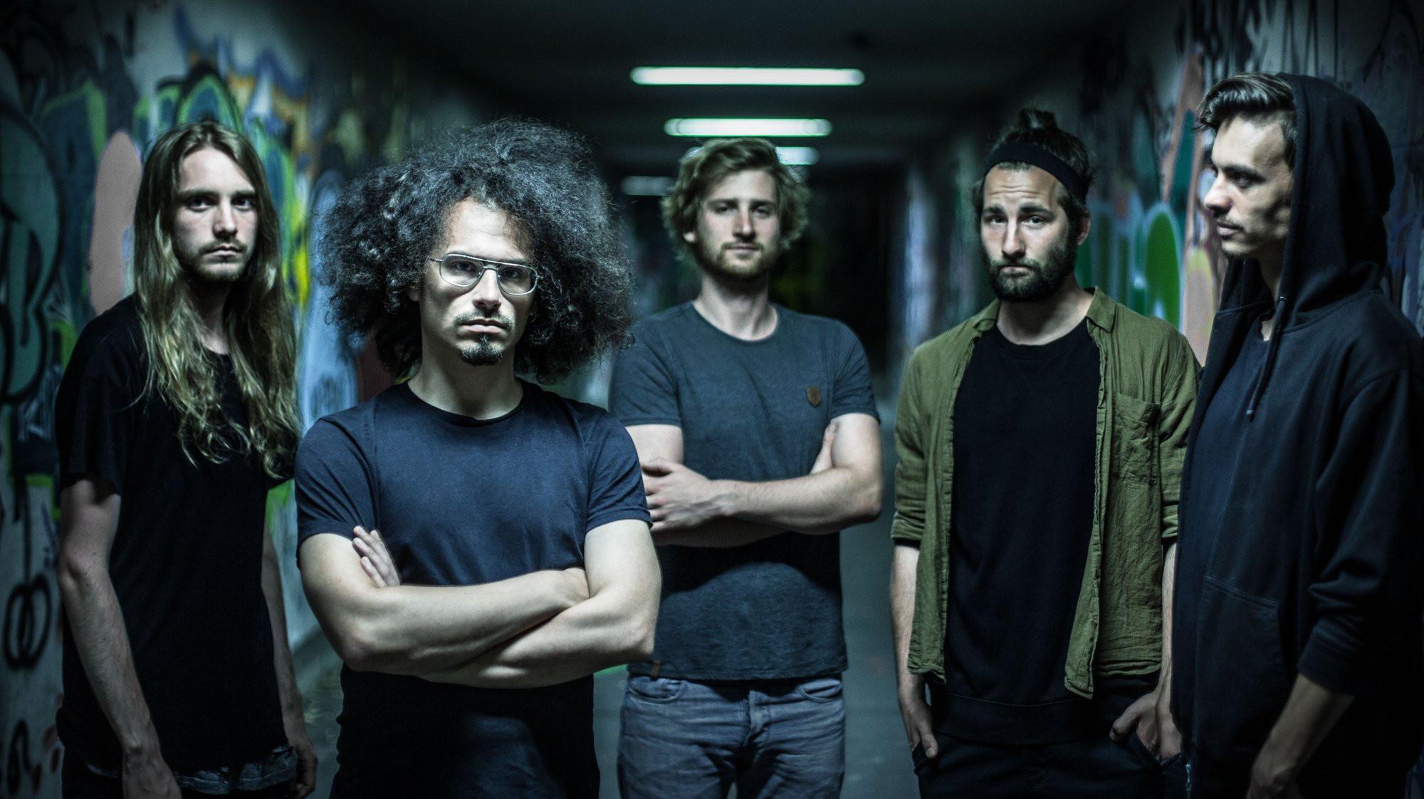 Ultima Radio - Alternative Rock aus Graz/Vienna, Austria