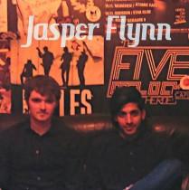 Jasper Flynn