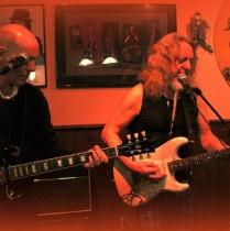 Rudi Biber Band Tag 2
