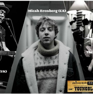 ABOUT SONGS YOUNGBLOODS - Micah Erenberg // Jon Kenzie // The Wooden Wolf