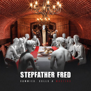 Stepfather Fred & Sweeping Death