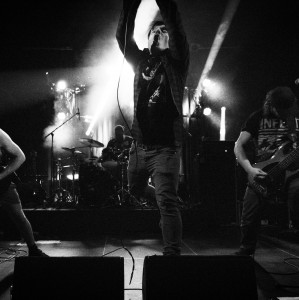 Wojczech - Blast beat// Grindcore from Rostock