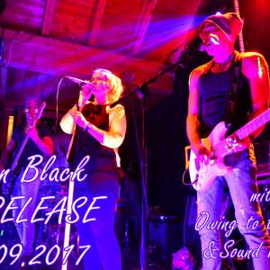 Neon Black EP
