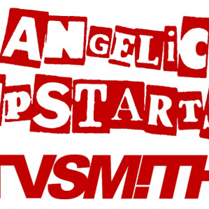 ANGELIC UPSTARTS, TV SMITH