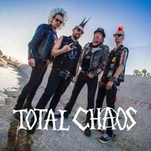 TOTAL CHAOS, W.A.B.