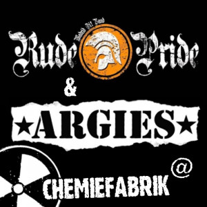 RUDE PRIDE & THE ARGIES