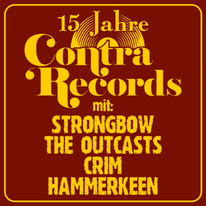 15 Jahre Contra Records