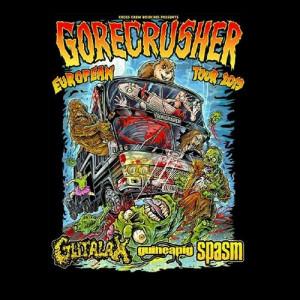 Gorecrusher