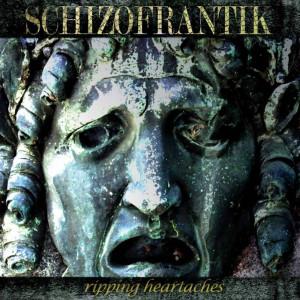 Schizofranktik • Art Against Agony