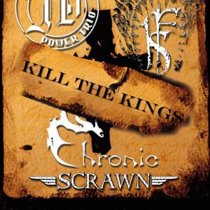 Chronic + JD Power Trio + Scrawn + I Set Fire