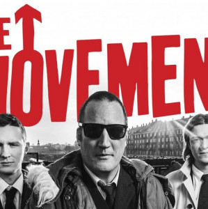 The Movement + Special Guests: The Spartanics