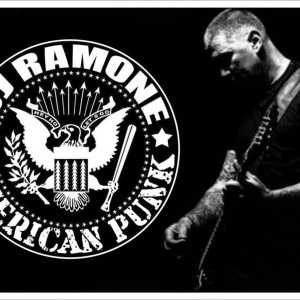 CJ Ramones (Bassist Ramones) // Support: The Tampones & Devil's Tongue