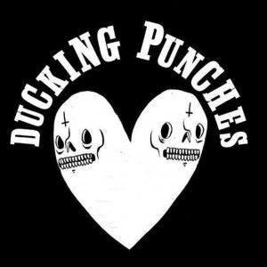 Ducking Punches Logo