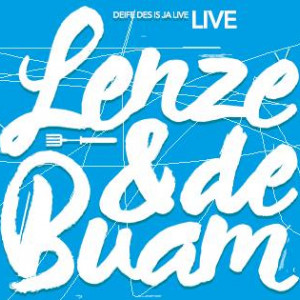 Lenze und de Buam Unplugged in Oberaudorf