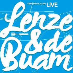Lenze und de Buam - Tourabschuss 2018