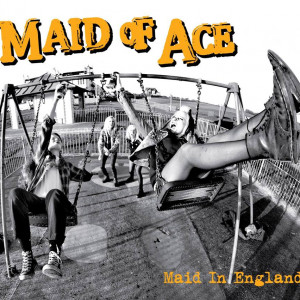 Maid of Ace Cover