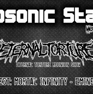 Silosonic Metal Takeover