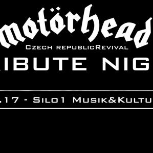 Motörhead Tribute Night // CzRepublicRevival