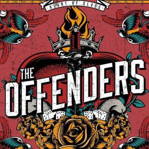 Offenders Cover