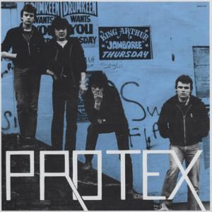 Protex - Strange Obsessions