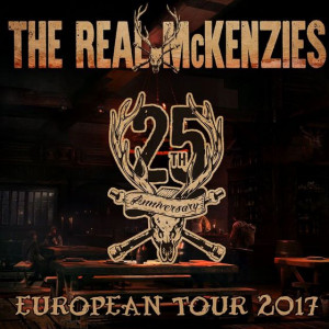 TheRealMcKenzies +support