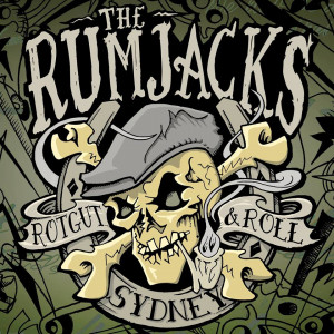 The Rumjacks Logo
