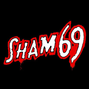 SHAM 69 LOGO