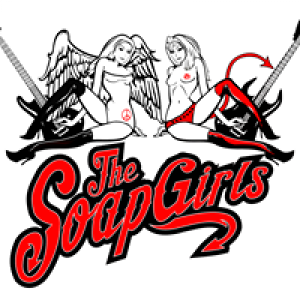 Soap Girls Logo